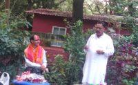 Ban Samrakshan Kshetra(Samrakshit Ban) Dhanushadham Gasti